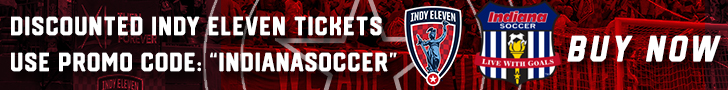 2019 Promo code for Indy Eleven games