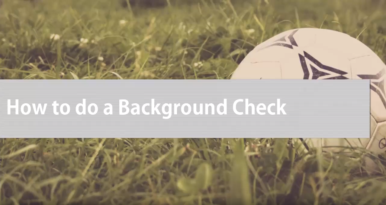 How_to_do_a_background_check